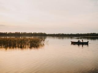 Dūrių ežeras