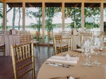 Sodyba vestuvėms Molėtų rajone Du Horizontai